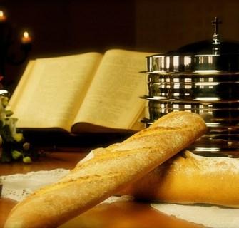 Comunhão em 3 aspectos - Conselheiro Cristão
