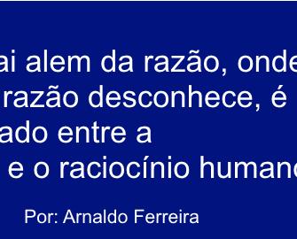 AfC3A9earazao - Lugar da decisão, entre a Fé e razão.!!