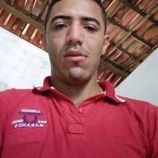 Autor Reginaldo dos Santos
