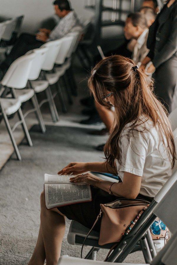 5 Conselhos para o novo convertido - Conselheiro Cristão