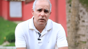 Nu - Reflexão com o pastor Claudio Duarte