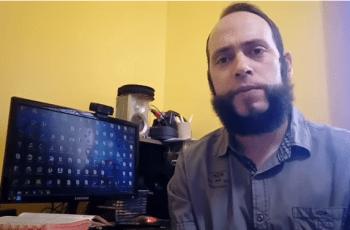 Malafaia pergunta: Quem consagrou esse cara á Pastor ?
