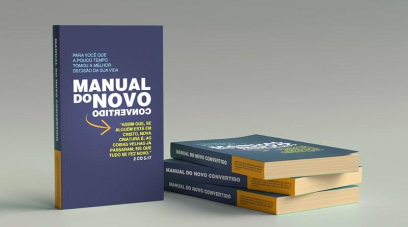 Manual do Novo Convertido 1 - Manual Do Novo Convertido