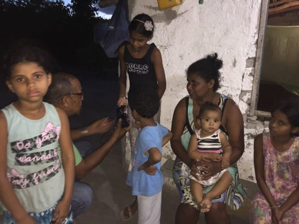 Projeto Lançando a Rede no Jequitinhonha Carnaval23 1024x768 - Retiro Missionário | Projeto Lançando a Rede no Jequitinhonha
