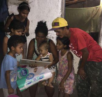 Projeto Lançando a Rede no Jequitinhonha Carnaval8 - Retiro Missionário | Projeto Lançando a Rede no Jequitinhonha