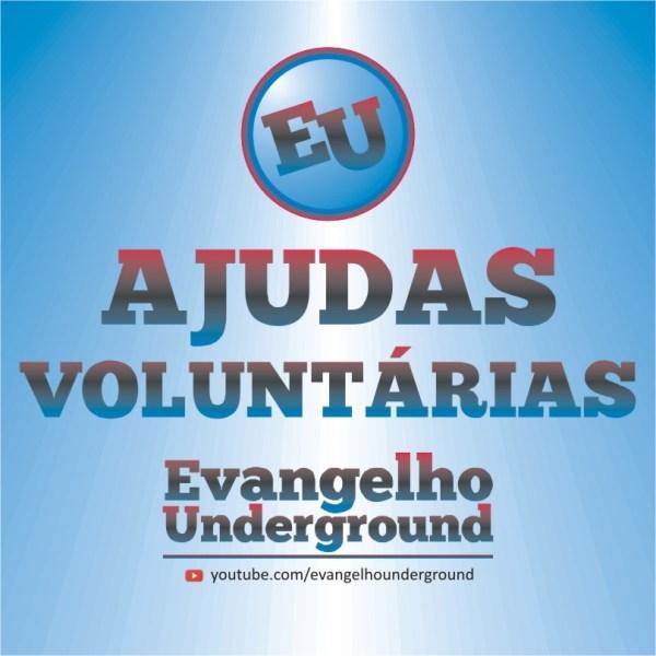 Ajudas Voluntárias - Conselheiro Cristão
