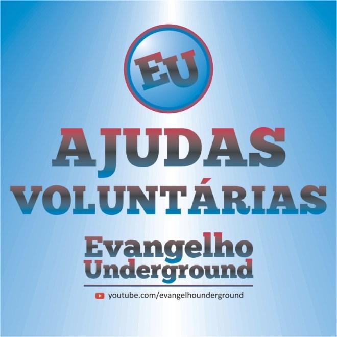 Evangelho Underground Tamanho Original -