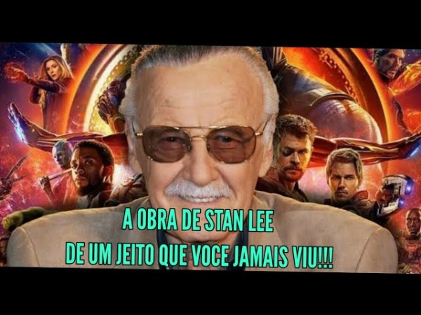 O segredo de Stan Lee - Conselheiro Cristao