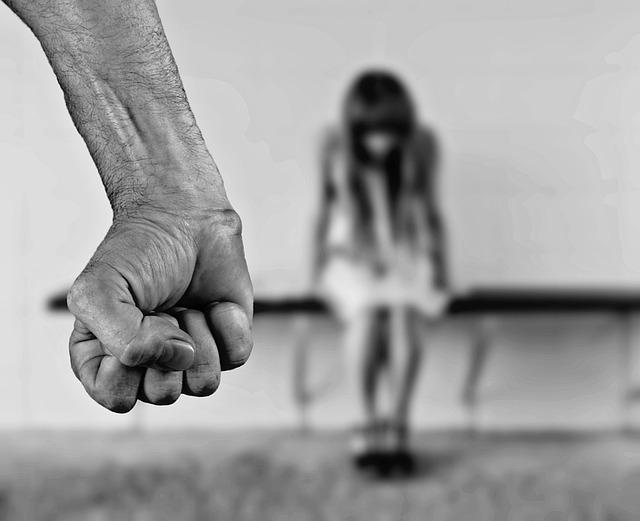 Diga Não a Violência Contra a Mulher - Diga não a violência