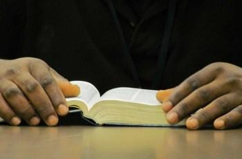 Qual a Melhor Bíblia de Estudos Para Novos Convertidos