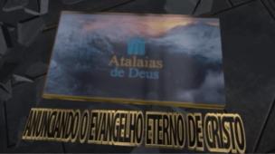 A IDOLATRIA GOSPEL E SEUS UNGIDOS IDOLATRADOS