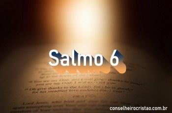 Salmo 6