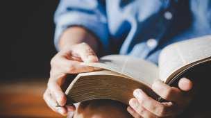Como ler a Bíblia toda