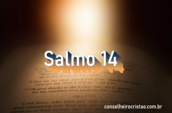 Salmo 14