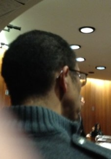 #WilliamAllenJordan awaits sentencing