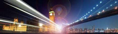 London to NY