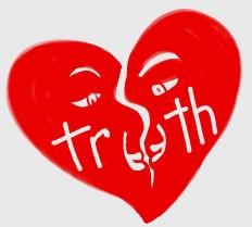 #TruthInRomanceDay