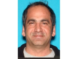 Haissam Fostok arrested for Catfish heist, March 23, 2016 in Passaic NJ