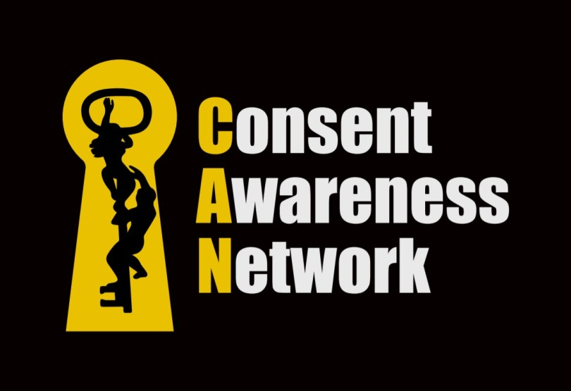 ConsentAwarenessNetwork or consentAwareness.net or CAN or Consent Awareness Network