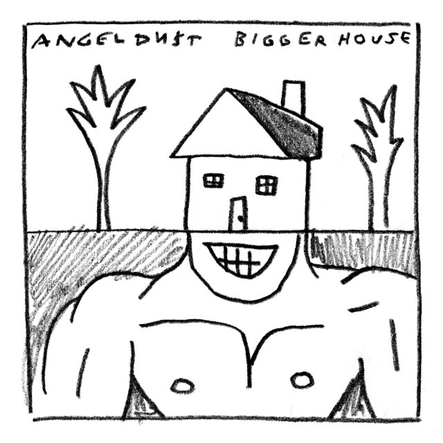 image001 Angel Du$t Surprise Release Bigger House EP, Share Video for Love Is the Greatest: Stream