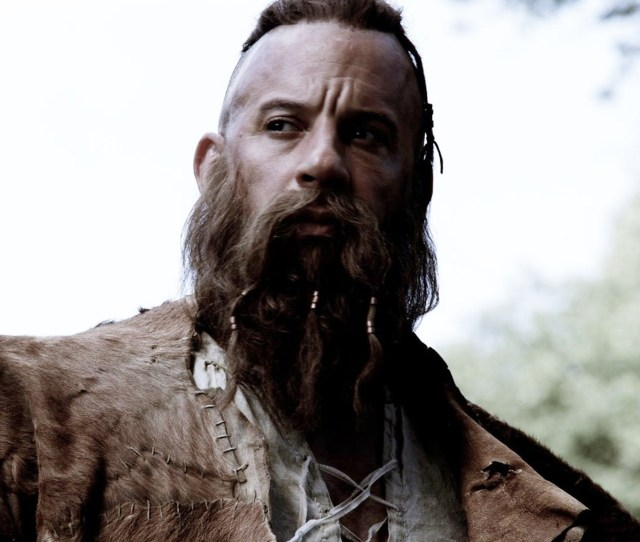 Film Review The Last Witch Hunter Consequence Of Sound