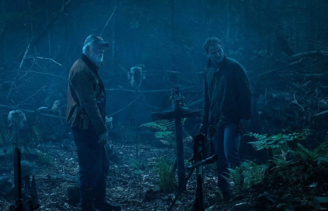 Film Review: Pet Sematary Flips the Script and Expands on Stephen King's  Themes | Consequence of Sound
