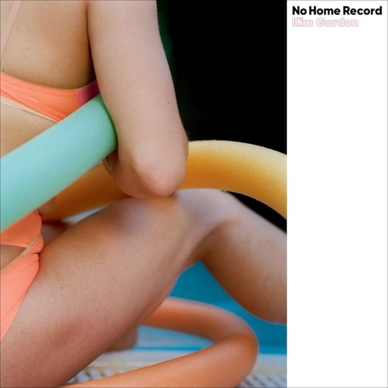 kim gordon no home record album artwork Kim Gordon announces first ever solo album No Home Record, shares two new songs: Stream