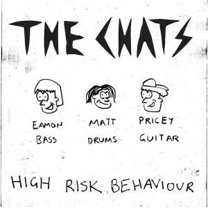 Album Review: The Chats - High Risk Behaviour | Consequence of Sound