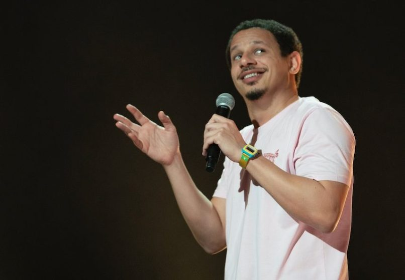 Eric Andre Legalize Everything TV Review