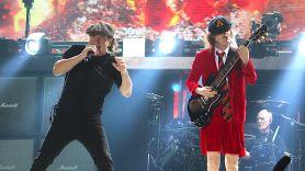 AC/DC tease new single Shot in the Dark