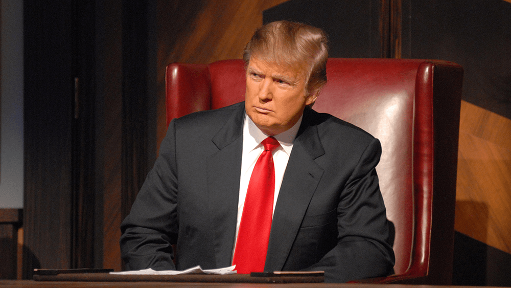 SAG-AFTRA Board Paves Way for Expelling Donald Trump from Union