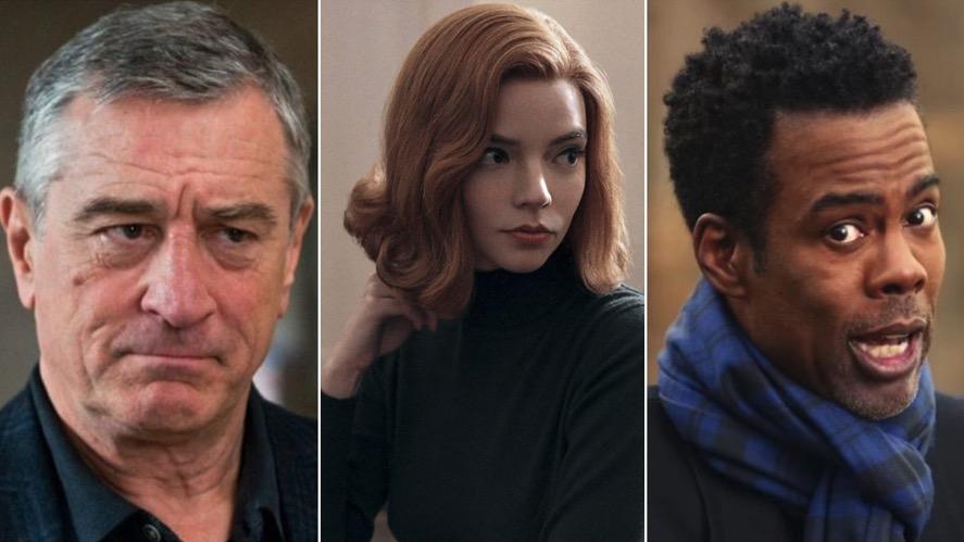Robert De Niro, Chris Rock, Anya Taylor-Joy Join David O. Russell's Star-Studded New Movie