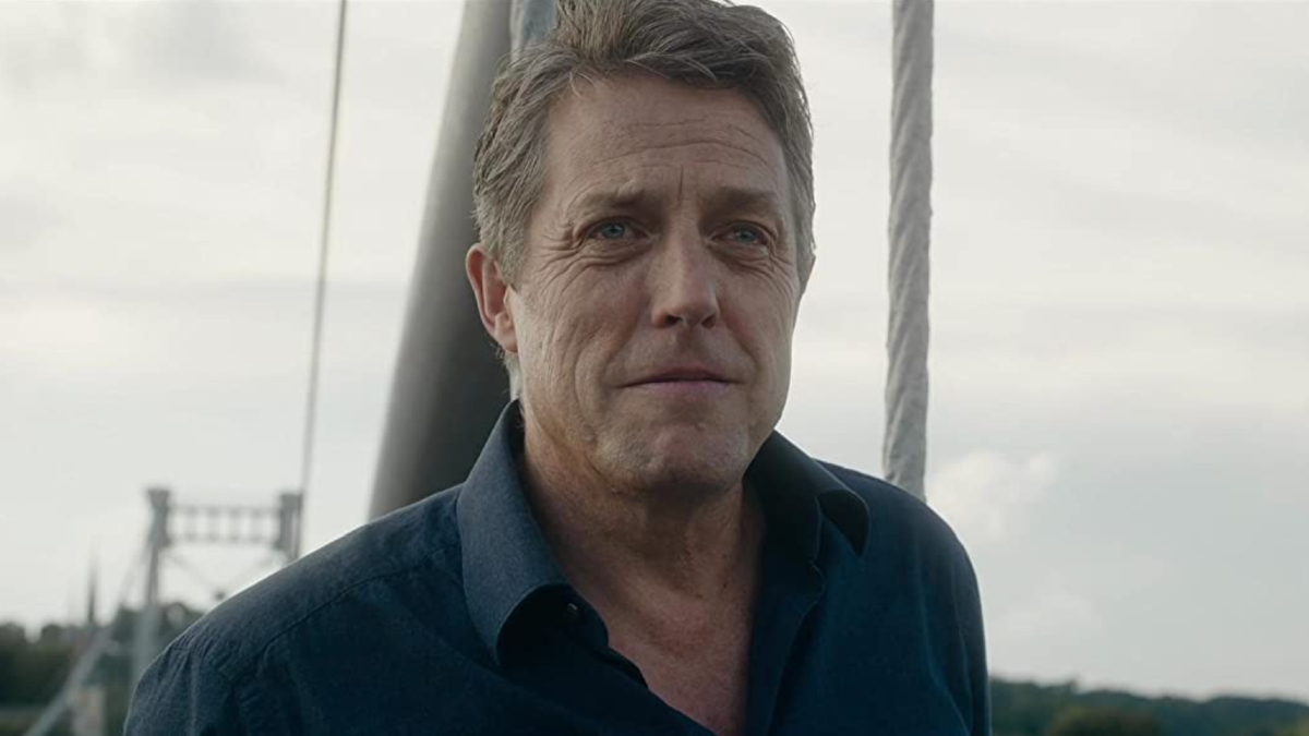 Hugh Grant to Play Villain in Dungeons and Dragons Movie