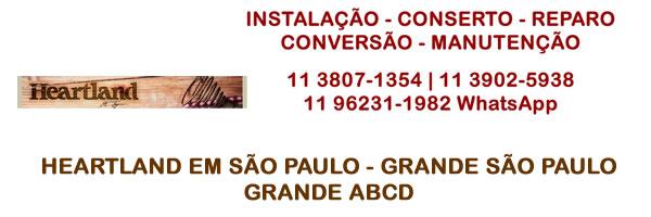Heartland São Paulo - grande São Paulo - grande ABCD