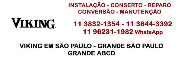 Viking São Paulo - grande São Paulo - grande ABCD