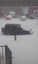Snowzilla at 1000