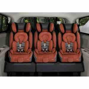 Diono Radian RXT Car Seat Review