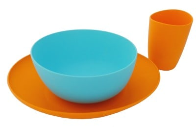 dishes_set_ornage_turquoise_pure_white_web