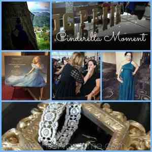 JC Penney Glam Ball – Princess Style #JCPCinderellaMoment