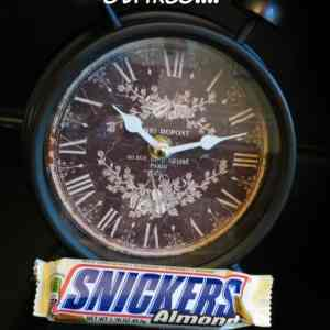 SNICKERS ® for #WhenImHungry