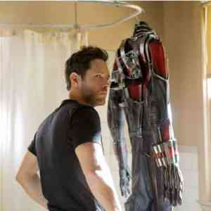 New Marvel's ANT-MAN Trailer!