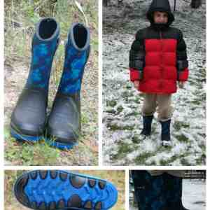 Kamik Boots: A Winter Must have