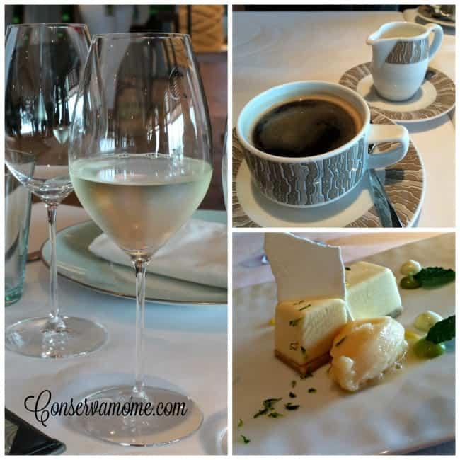 Wine & Dessert