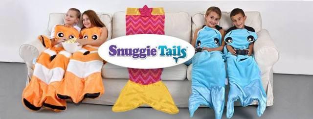 snuggietails