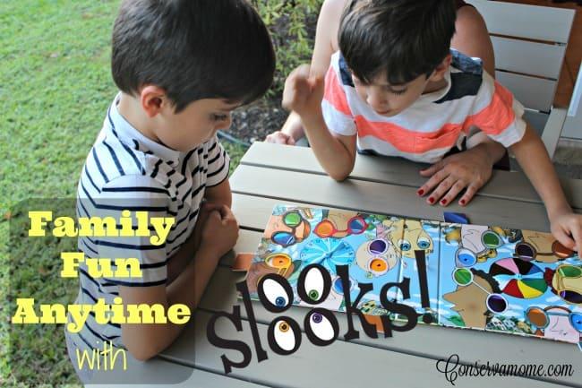 Slooooks Title