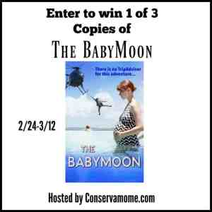 The BabyMoon Movie + Giveaway