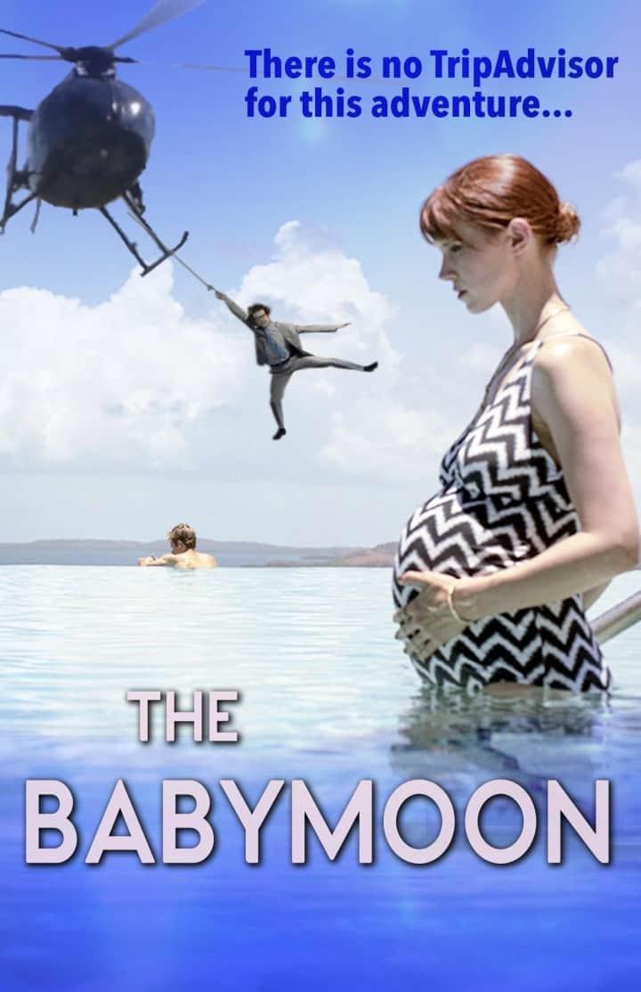 babymoon poster