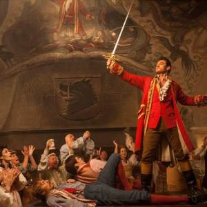 New Clip from Beauty & The Beast is here!