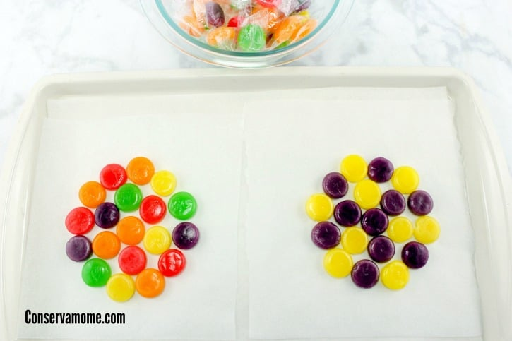 Easter Candy Bowls 2