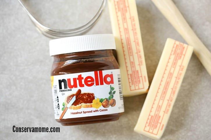 Nutella pop tarts 12